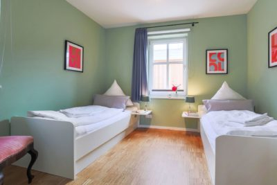 Sundsfeen Ferienhaus Auf Fehmarn Fur Familien Kuselhof