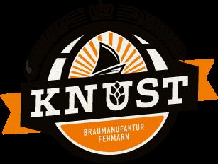 KNUST Bier Logo